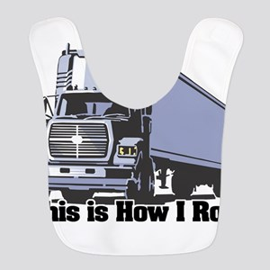 tractor trailer Bib