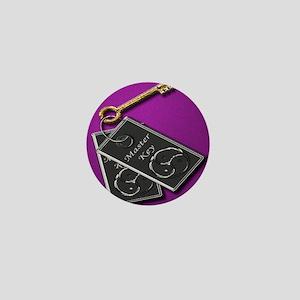 master key Mini Button