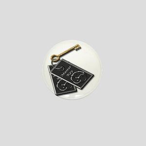 master key neut Mini Button