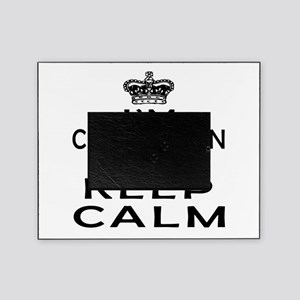 I Am Colombian I Can Not Keep Calm Picture Frame
