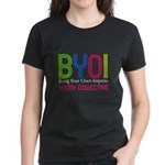 Bring Your Own Improv - Women's Youth T-Shirt