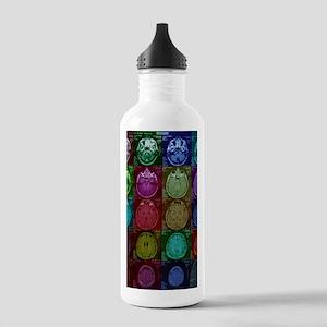 allkc Stainless Water Bottle 1.0L