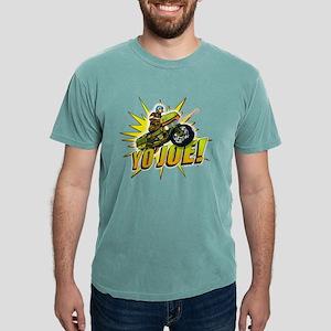 G.I. Joe YO Joe Mens Comfort Colors Shirt