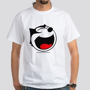 Laughing Felix T-Shirt