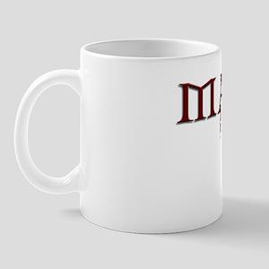 MasterPRIME002lg Mug