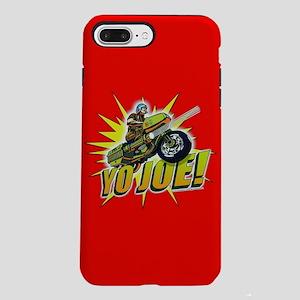 G.I. Joe YO Joe iPhone 7 Plus Tough Case