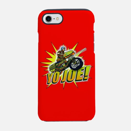 G.I. Joe YO Joe iPhone 7 Tough Case