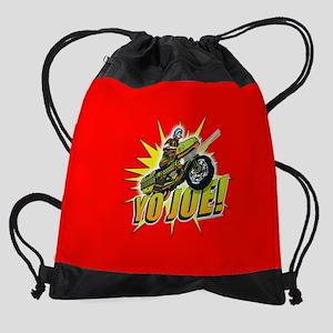 G.I. Joe YO Joe Drawstring Bag