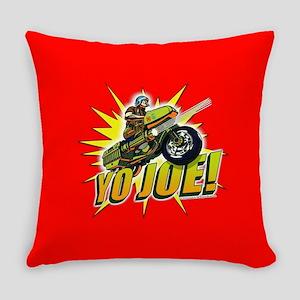 G.I. Joe YO Joe Everyday Pillow