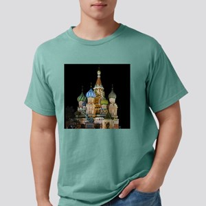 St. Basil Cathedral Moscow T-Shirt