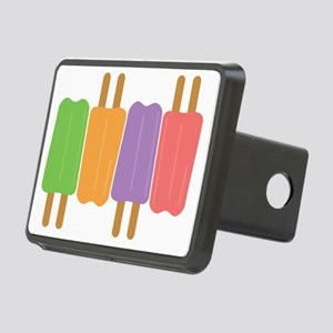 popsicles Rectangular Hitch Cover
