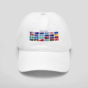 Oceania mug Cap