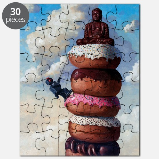 SweetBuddah Puzzle