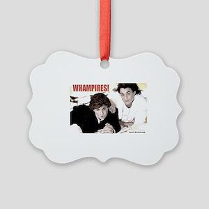 WHAMPIRES! Ornament