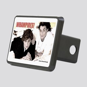 WHAMPIRES! Hitch Cover