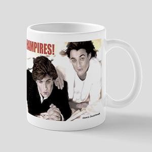 WHAMPIRES! Mugs