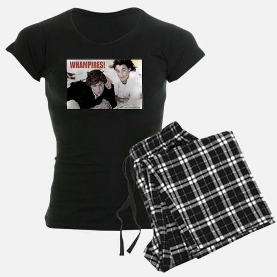 WHAMPIRES! Pajamas