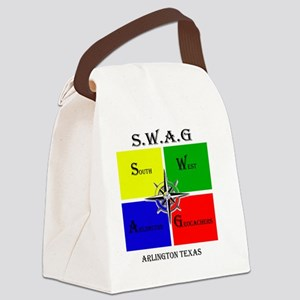 SWAG3-1 Canvas Lunch Bag