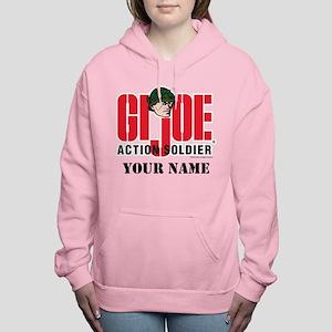 GI Joe Action Soldier Sweatshirt