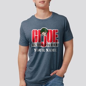 GI Joe Action Soldier T-Shirt