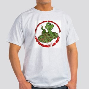 Porta Vasos Light T-Shirt