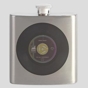 Drive Shaft 45 RPM Flask