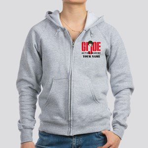 GI Joe Action Marine Sweatshirt