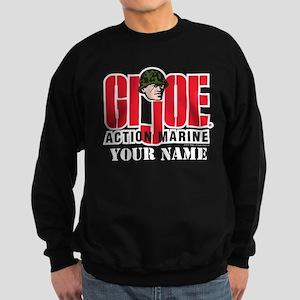 GI Joe Action Marine Sweatshirt