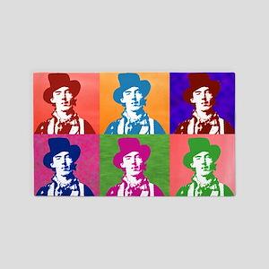 Warhol Billy 3'x5' Area Rug
