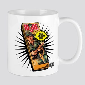 GI Joe American Hero Mugs