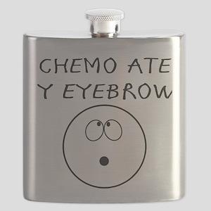 eyebrows Flask