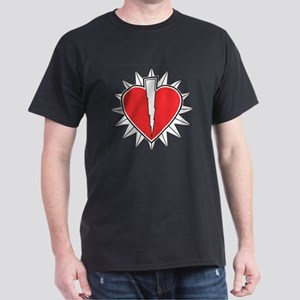 Valentine's Day Dark T-Shirt