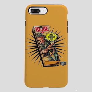 GI Joe American Hero iPhone 7 Plus Tough Case