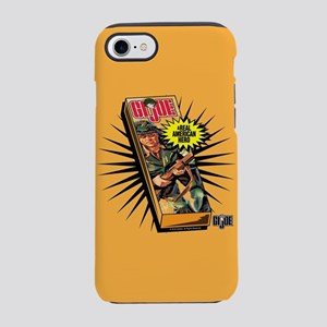 GI Joe American Hero iPhone 7 Tough Case