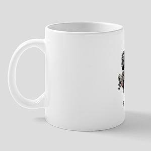 monsterhuntershirt Mug