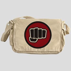 Detroit Diesel Power - Messenger Bag