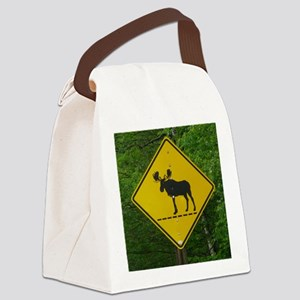 Mo5x6(Jrl) Canvas Lunch Bag