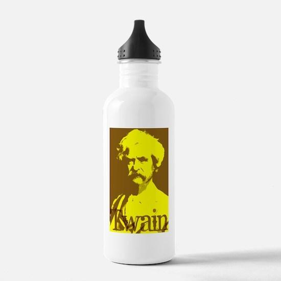 Mark_Twain Water Bottle
