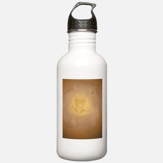 PHILInsideCard Water Bottle