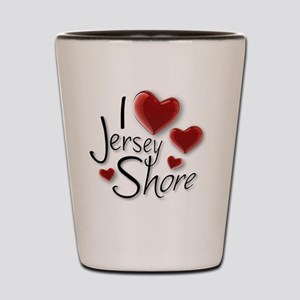 jersey-shore-34 Shot Glass