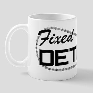 fixed detroit copy Mug