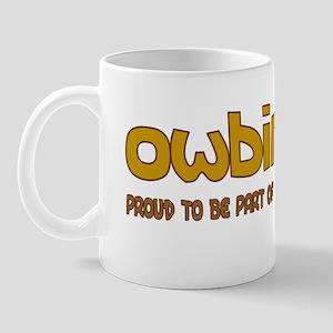 OWBINYA BLACK COUNTRY » Mug