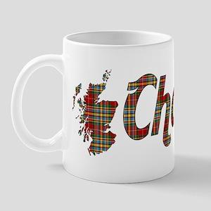 ScotOut10x3bumper Mug