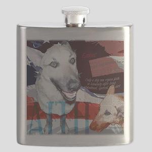 ezekielamericanaT Flask