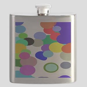 PollOck Colin Colors 78Trans Flask
