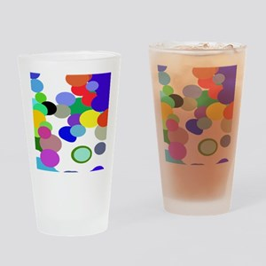 PollOck Colin Colors 78Trans Drinking Glass
