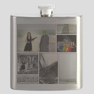 Webcomic #012 Flask