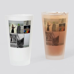Webcomic #012 Drinking Glass