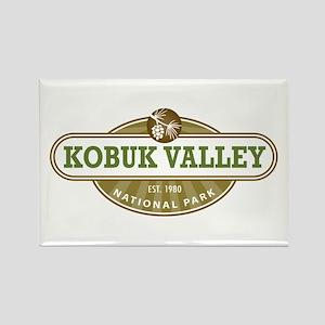 Kobuk Valley National Park Magnets
