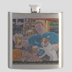 PJsCheers CAL-2 copy Flask